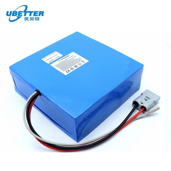 1500W Seatpost Electric E-Bike Battery 60V 20ah Lithium Li Ion Battery Pack for Scooter Solowheel
