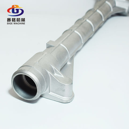 New Die Casting Alloy Casting with Lighting Housing Parts