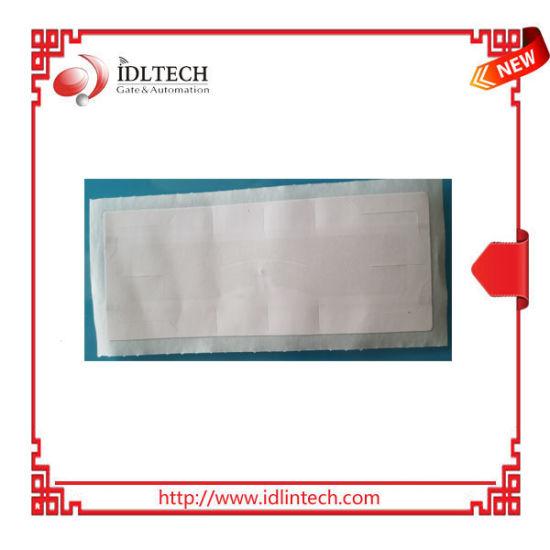UHF RFID Anti-Tear Label/RFID Windshield Tag/RFID Sticker Tag/Passive Card