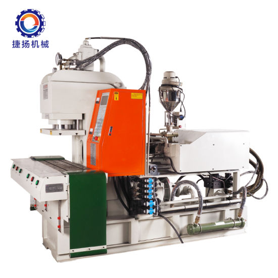 Plastic PVC Electric Plug Data Cable Injection Molding Machine