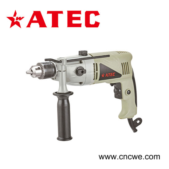 810W 13mm Electric Hand Power Tools Impact Drill (AT7227) pictures & photos