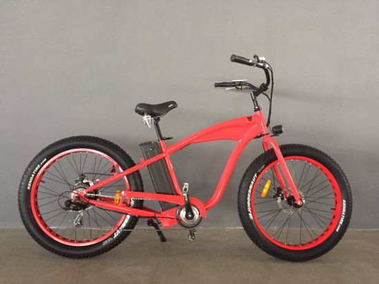 51bb40982fb Hot Selling High Speed Cheap Fat Tyre 48V/500W Best Selling Fat Mountain  Electric Bike