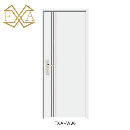 China Factory Drict Sale Wholesale Price Entry Steel Security Door