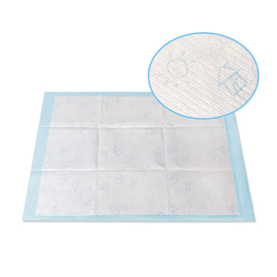Disposable Baby Care Adult Medical Surgical Incontinence Underpad From China pictures & photos
