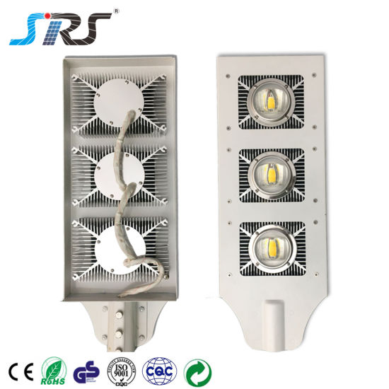 12V Solar 30W LED Street Light Integrated Solar LED Lamp pictures & photos