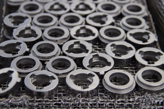 Motorcycle Engine Active Camshaft Parts