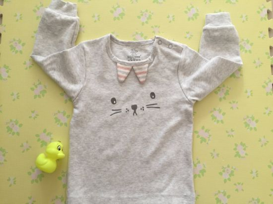 eaa1dce62 China Baby Tshirts Baby Clothing Cotton Better Quality - China ...