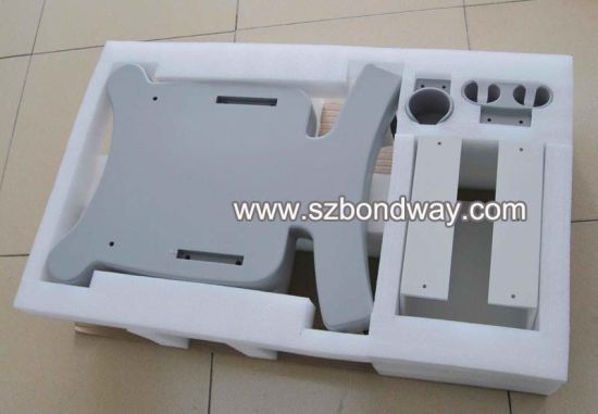 Mobile Cart, Trolley for ECG Machine, Portable Ultrasound Scanner, Medical Device, Hospital Equipment pictures & photos
