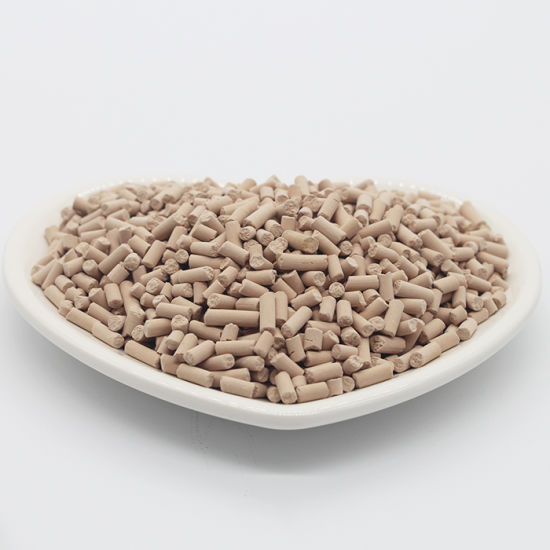 Xintao Methanol Drying Molecular Sieve 3A in Pellets pictures & photos