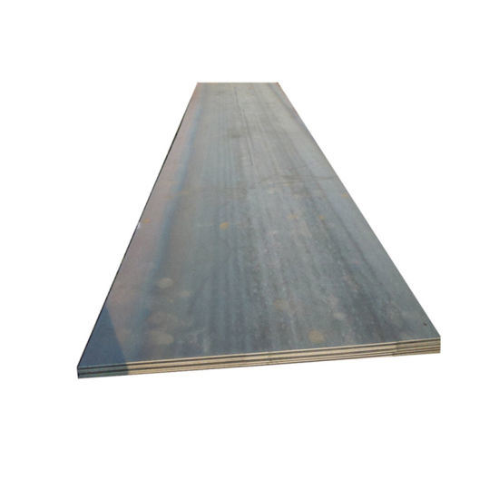 Ah36 High Strength Ship Steel Plate for Marine Building