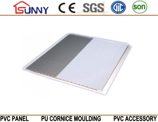 Printing PVC Ceiling Panel for Wall and Ceiling Decoration