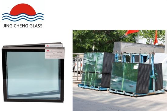 High Quality Energy-Saving and Sound Insulation Insulating Glass for Curtain Wall Building, Doors and Windows, etc