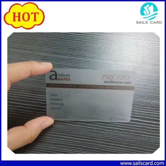 Wholesale Promotional Magnetic Stripe Cleaning Card pictures & photos
