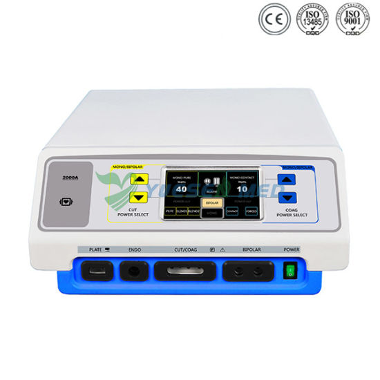 Hot Hospital Medical High Frequency Bipolar Electrosurgical Generator pictures & photos