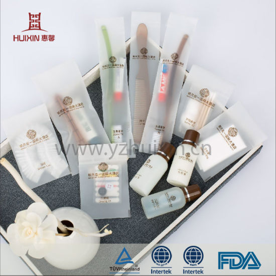 Good Quality Indoor Sap Cheap Hotel Amenities Hotel Supply