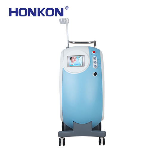 Water Oxygen Jet Facial Skin Care Cleaning Face Whitening