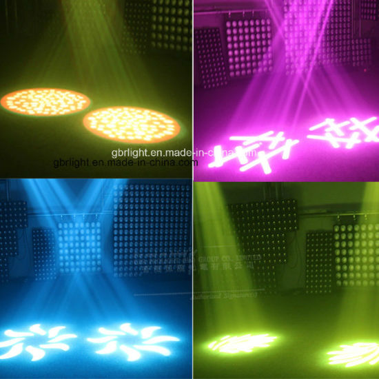 200w High Gobo Led Spot Lighting