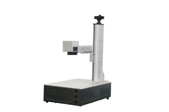 Portable Fiber Laser Cabinet for Low Power Laser Source