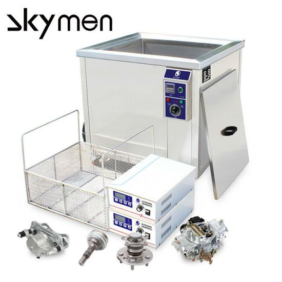 Industrial High Sonic Power Ultrasonic Cleaning Machine (720ST)