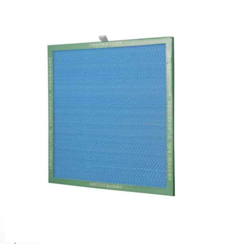 Heat Resistance Panel Fiberglass Filter High Temp (Primary Filter or HEPA Filter) Zm-002 pictures & photos