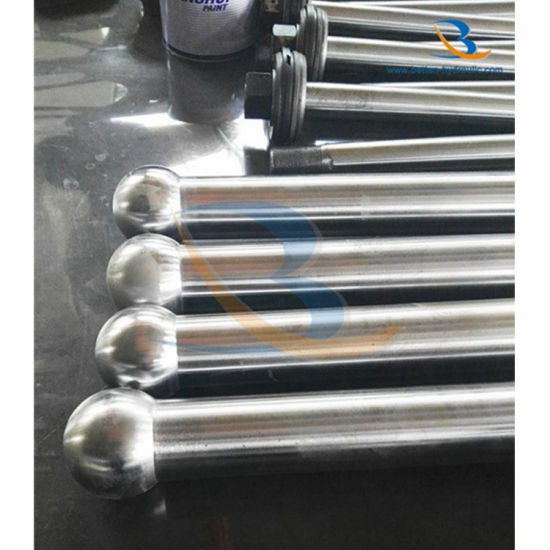 Hard Chrome Cylinder Piston Rod pictures & photos