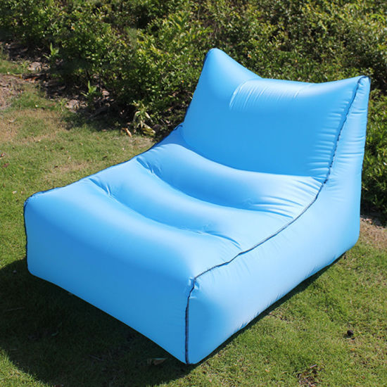 Inflatable Seat Sofa: China Air Inflatable Lounger Sofa /Air Seat Chair /Air