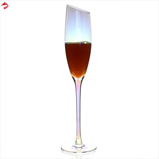 Large Flash Sensitive Red Wine/White Wine Glasses for Gift to Wedding/Anniversary/Christmas/Birthday