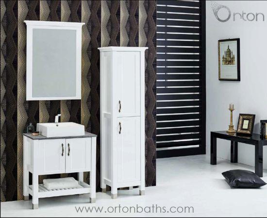Style Freestanding Bathroom Vanity