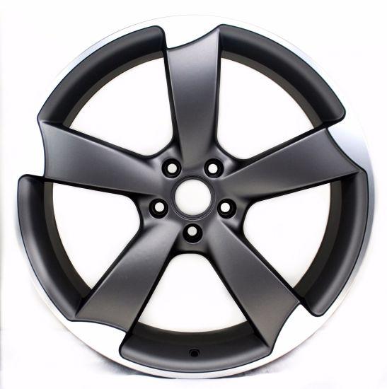 China Hot Sale Inch Replica Mag Alloy Wheel Rims For Audi - Mag audi