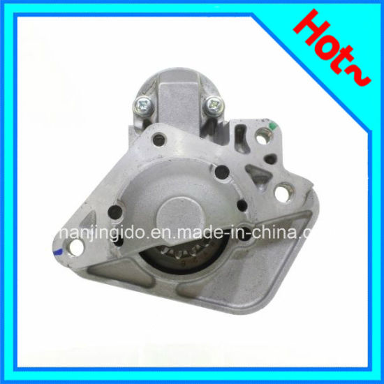 Auto Starter Motor for Dacia Logan Renault Clio 8200306595 pictures & photos