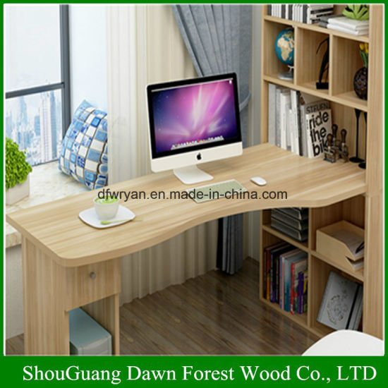 China Office/Home Furniture Modern Mini Smart Computer Desk with