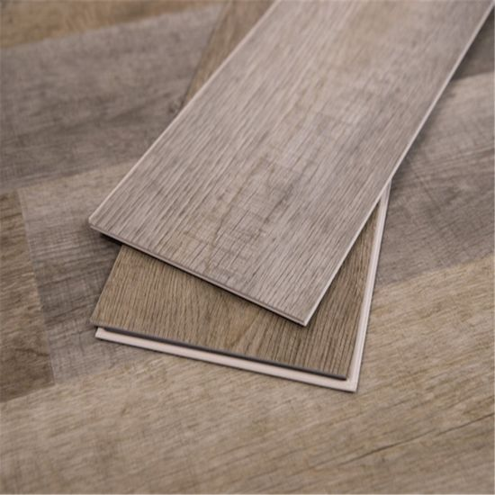 China Laminate Flooring Roll Non Slip Black And White Vinyl Floor