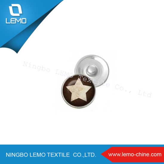 Sample Free Metal Snap Button for Jeans