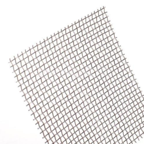 Made in China Galvanized Square Wire Netting pictures & photos