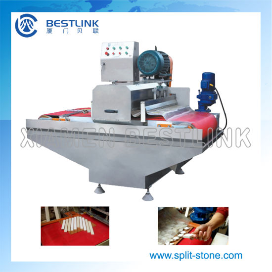 Multi Blade Mosaic Cutting Machine for Marble and Granite pictures & photos