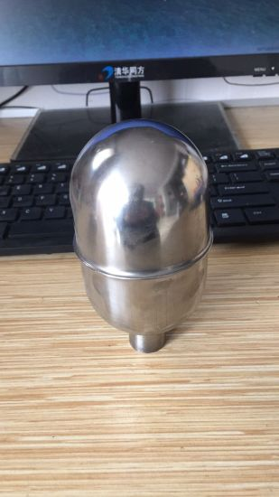 Stainless Steel Floaters-Ball Floaters Presision Inner Magnet Floaters pictures & photos