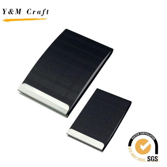 China pu leather business card credit card holder name card holder pu leather business card credit card holder name card holder reheart Gallery