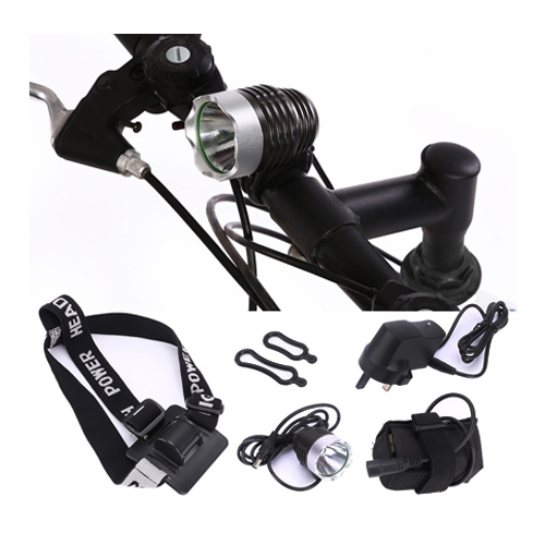 10 Watt LED Bicycle CREE Light with 1600 Lumens pictures & photos
