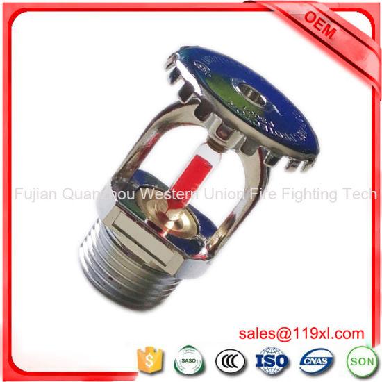 UL Listed 68 Degree Upright Fire Sprinkler Head
