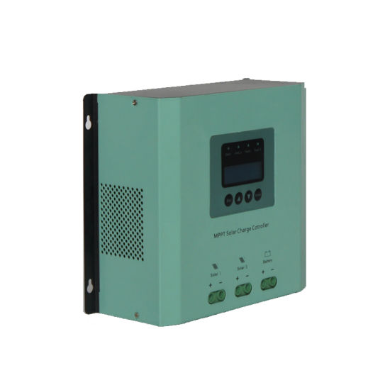 MPPT Solar Charge Controller for Solar Panel pictures & photos