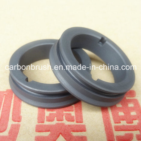 Resined Impregnation Graphite Carbon Bearings Carbon Seals pictures & photos