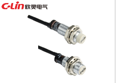Inductive Short Cylinder Proximity Switch (LJM12 Series)