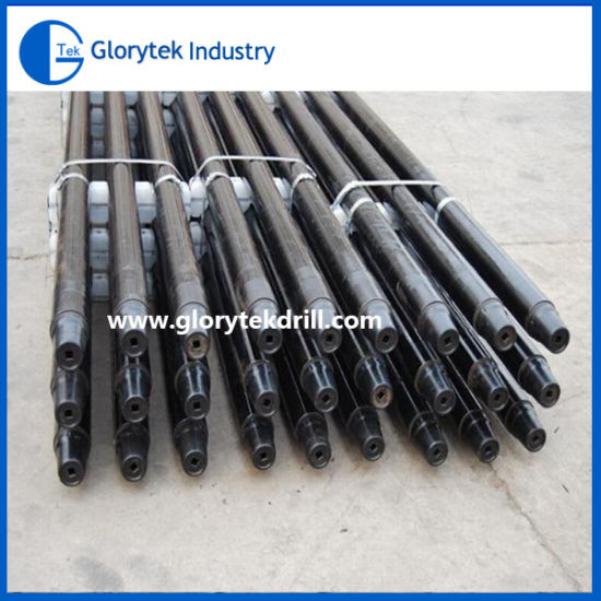 Outter Dia 89mm DTH Drill Pipe for Well Drilling pictures & photos