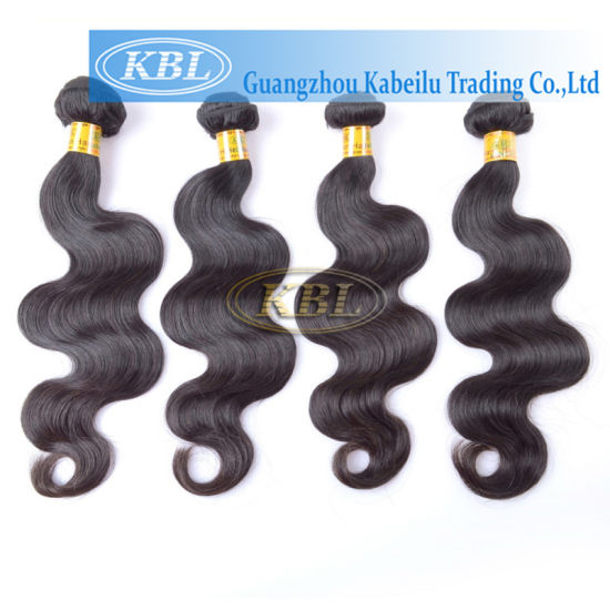 Peruvian Remy Hair, Human Hair Extension Natural Virgin Peruvian Hair pictures & photos