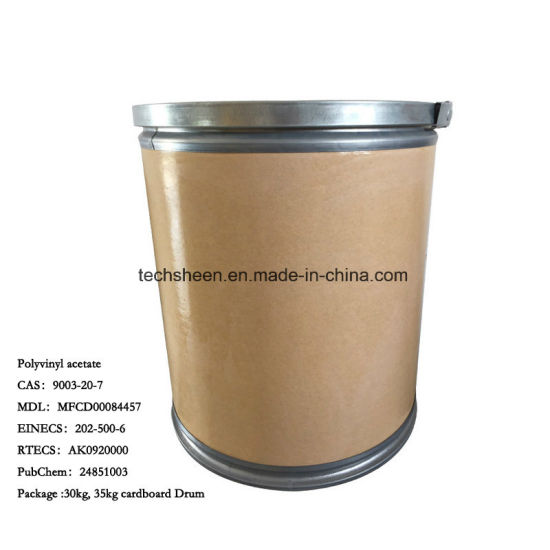 China Price Polyvinyl Acetate Emulsion Resins Equal to