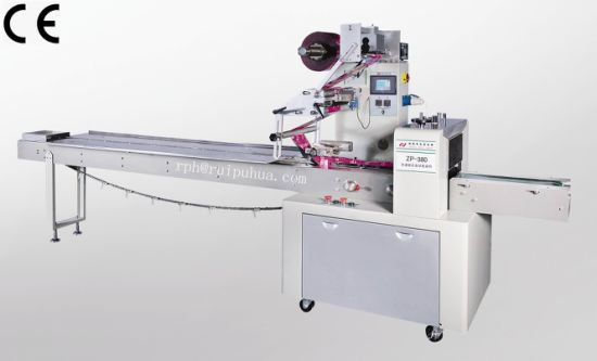 Sticky Food Packaging Machine/Line Zp-380 pictures & photos