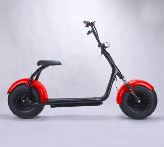City Bike Electric Vehicle E Scooter Dirt Bike pictures & photos
