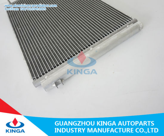 Car Auto Aluminum Brazed Condenser for OEM 6930038 pictures & photos