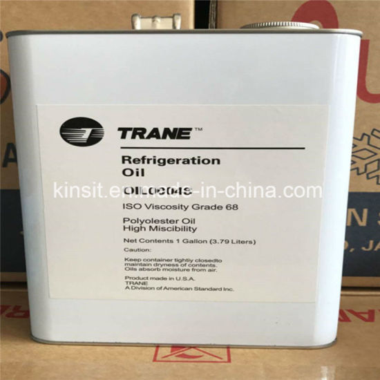 China Industrial Lubricant Application Trane Compressor