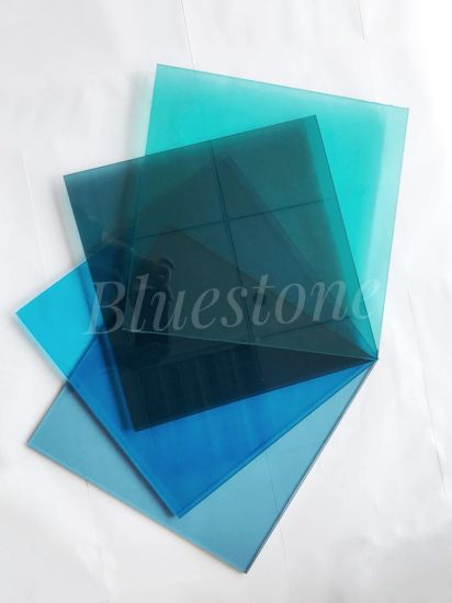 Produce Safetyproduct-Safety Glass Building Glass/ Laminated Glass/Tempered Glass /Tinted Glass/Float Glass with Thickness Customized